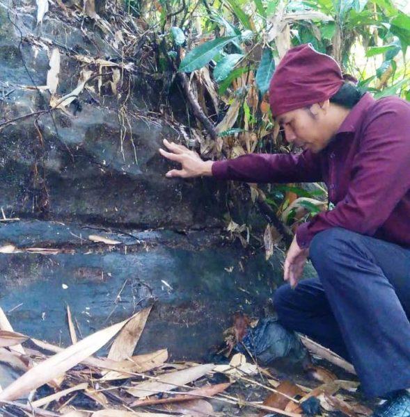 Ki Palih Jawara Gunung Sukapacet yang Ditakuti