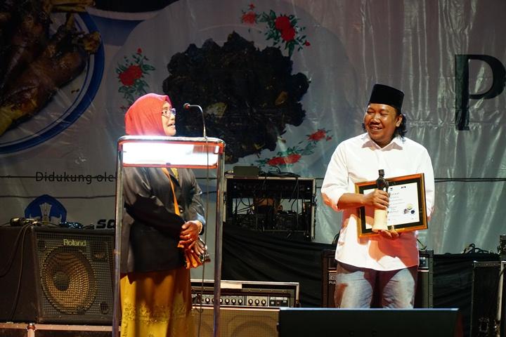Purbalingga dan Banjarnegara Jawara FFP 2019
