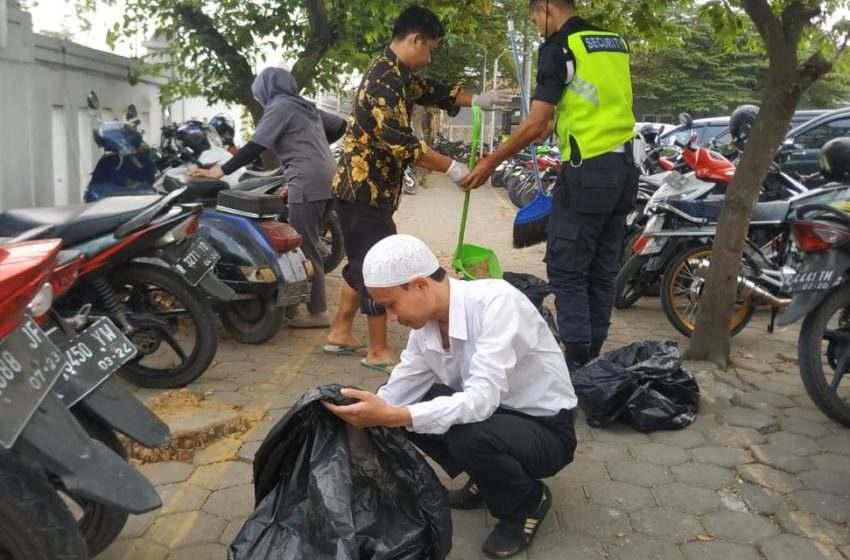 World Clean Up Day Momentum Bersih Menyeluruh