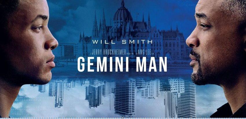 Gemini Man, Pembunuh Bayaran yang Diincar Oleh Kloningnya