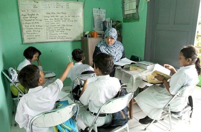 NHT, Tingkatkan Keaktifan dan Prestasi Belajar Siswa