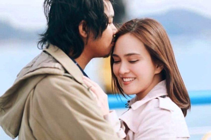 Shandy Aulia jadi Pacarnya Dodit Mulyanto di Cinta itu Buta