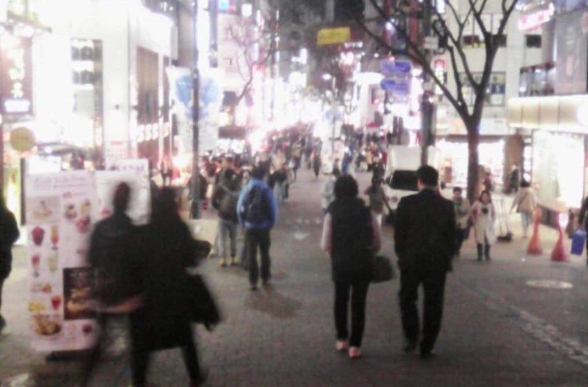 Seoul, Surga Belanja Para Pelancong
