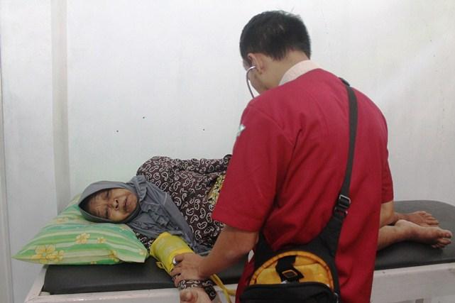 Dekatkan Pelayanan, RSI Banjarnegara Bentuk Posko di Pelosok Desa