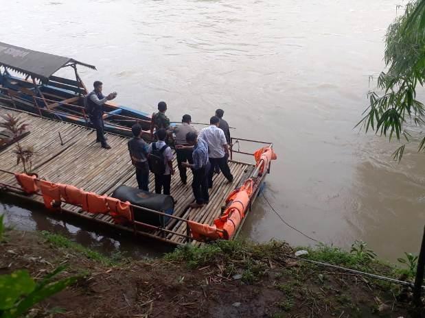 Depresi Wanita Asal Wonosobo Lompat Dari Jembatan Linggamas