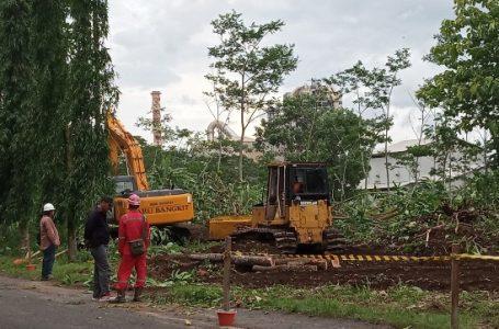 Lahan Area RDMP Dibersihkan, Pengembangan Kilang Pertamina Dimulai