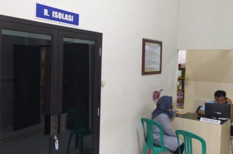 Ruang Isolasi RSI Banjarnegara