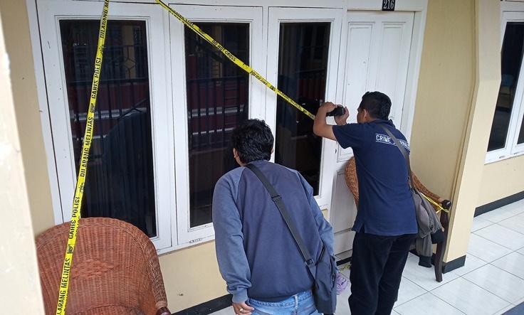 Polisi Buru Pelaku Penganiayaan yang Berujung Tewasnya Tukang Pijat