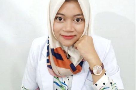 Oleh drg. Amalia Rahmaniar Indrati