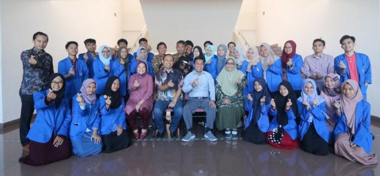 29 Mahasiswa UMP Dapat Beasiswa dari Kemendikbud