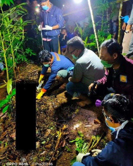 Hilang Tiga Hari Anak SD di Banjarnegara Tewas dengan Luka Sayat di Leher
