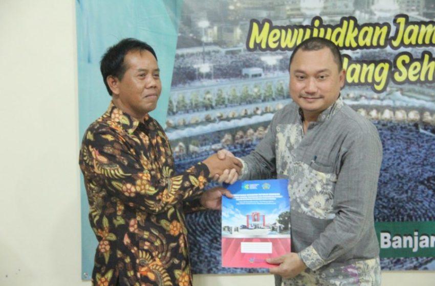 RSI Banjarnegara Launching Poliklinik Vaksinasi