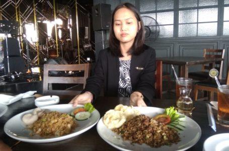 Food promo nasi goreng dengan cita rasa unik yang dikeluarkan oleh Java Heritage Hotel dengan Nasi Goreng Festival.