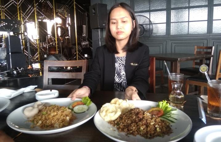 Java Heritage Suguhkan Cita Rasa Traditional dengan Nasi Goreng Festival