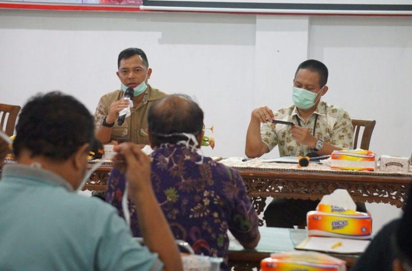Pasien Positif Corona di Kebumen Meninggal, Salat Jumat Dihentikan Sementara