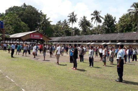 Wabah Corona, Ratusan Napi Nusakambangan Bakal Dibebaskan