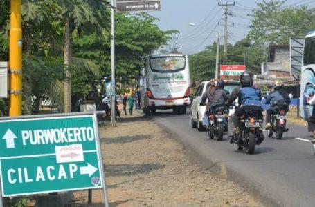 Himbauan Jangan Mudik Tidak Digubris 30.948 Orang Pulang Ke Cilacap