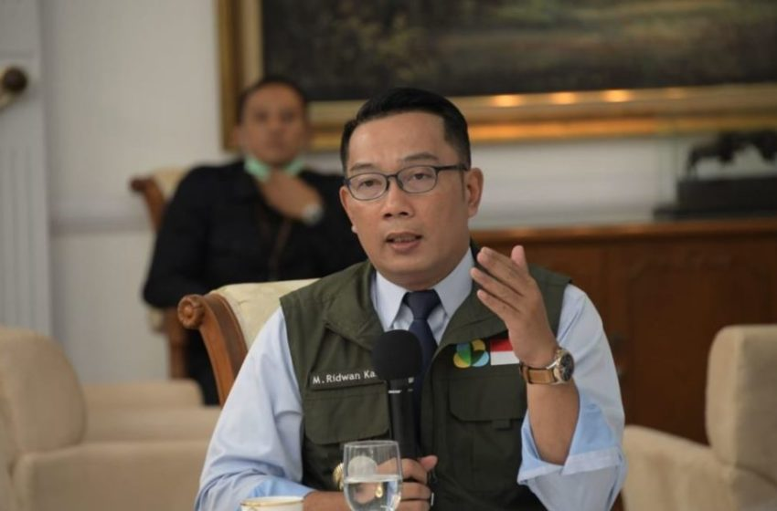 Survei Repro Indonesia: Warga Nilai Pemprov Jabar Terbaik Tangani Covid-19