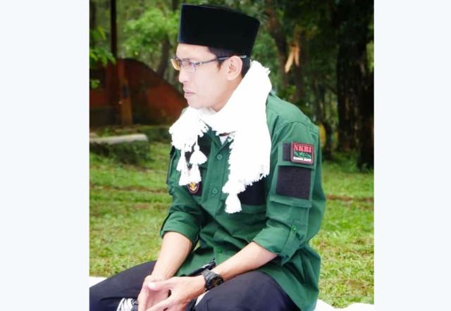 Mutiara Ramadhan Gus Irfan Bumi Hijau