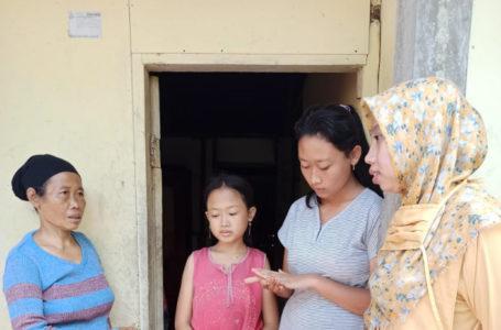 Kisah Sumiarti, Penderita Thalasemia dari Desa Gunungwuled Purbalingga