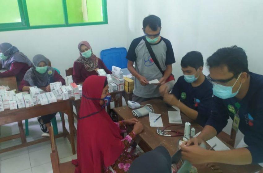 Libur Pandemi Covid, Sekolah jadi Pos Kesehatan