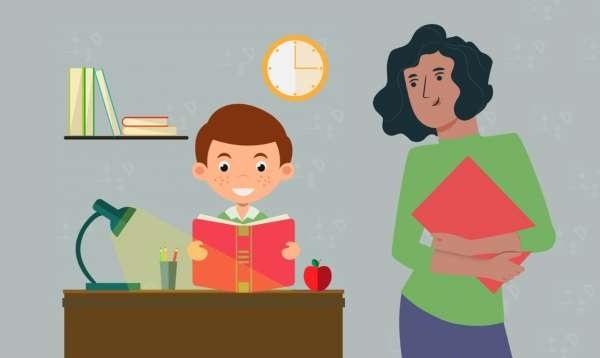 Adaptasi New Normal, Tahun Ajaran Baru Belajar Dari Rumah