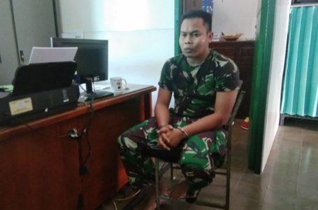 Ngaku Berpangkat Mayor Nikahi Gadis Asal Purwokerto Ternyata TNI Gadungan