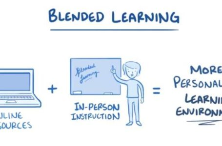 Blended Learning di Masa Pandemi