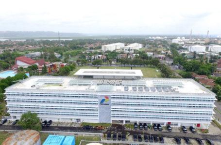 Gedung HO Pertamina Cilacap Berkonsep Green Building, Diklaim Hemat Rp 230 Juta