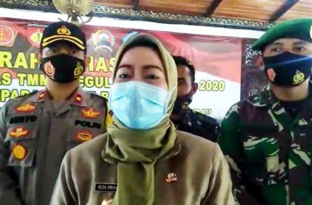 Bupati Brebes: TMMD Reguler 109 Kodim 0713 Brebes Tuntaskan Satu PR Dusun Terisolir