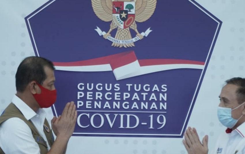 Target Satgas Covid: Ubah Perilaku Masyarakat Sebelum Pilkada