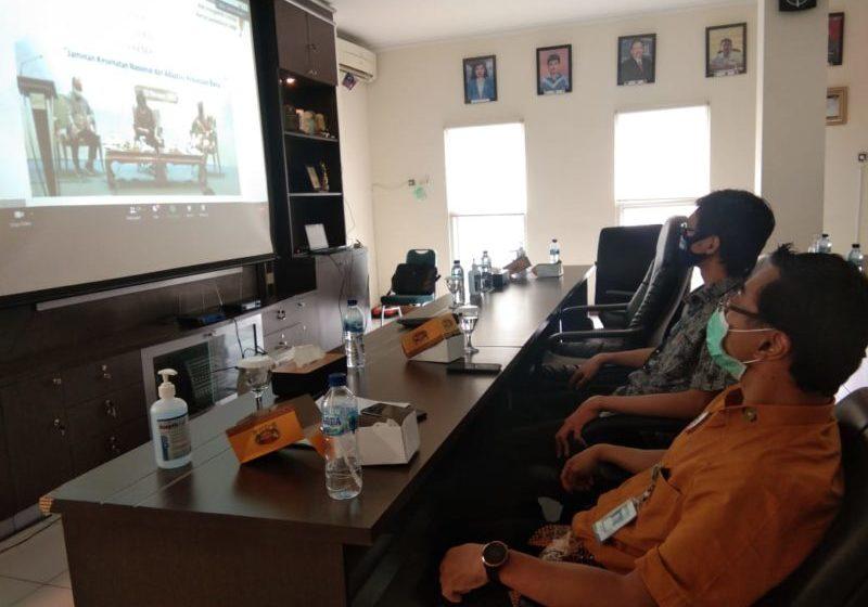 BPJS Kesehatan Purwokerto Optimalkan Pelayanan di Masa Pandemi