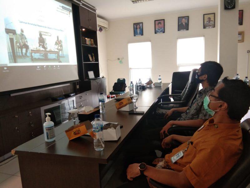Bpjs Kesehatan Purwokerto Optimalkan Pelayanan Di Masa Pandemi Banyumas Ekspres