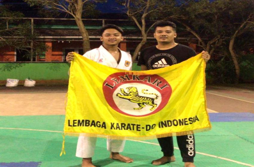 Raih Mendali Emas, SMANSABARA Berjaya di KOSN Karate Tingkat Jawa Tengah