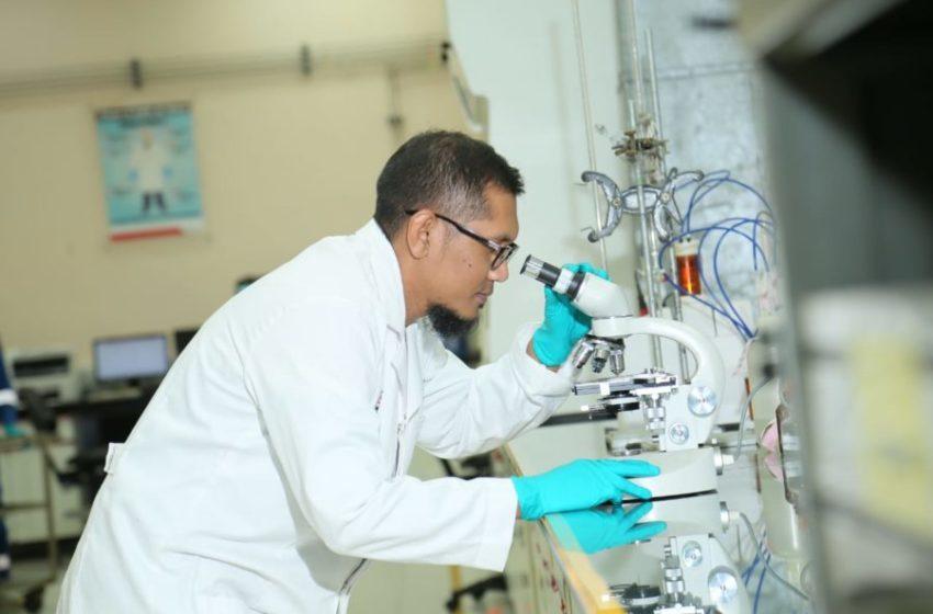 Kilang Pertamina Cilacap Siap Uji Coba Produksi Green Diesel