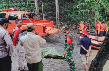 Mayat Pria Mengapung di Sungai Cawang Serayu