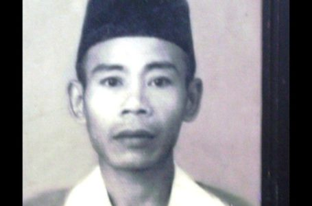 KH Zainal Khoir, Kiai Kampung Lereng Gunung