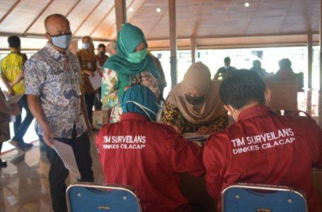 Istri Bupati Cilacap, Ajudan dan Sopir Jalani Isolasi Mandiri