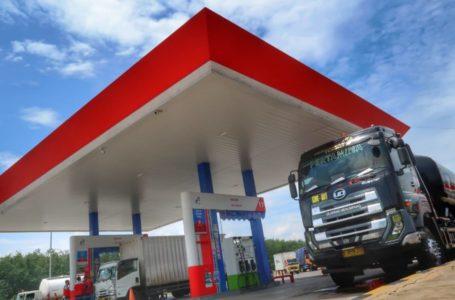 Selama Pandemi Konsumi BBM di Wilayah Banyumas Turun, LPG Stabil