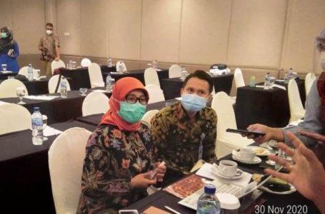 Deputi Direksi Wilayah Jawa Tengah dan DIY, Dwi Martiningsih