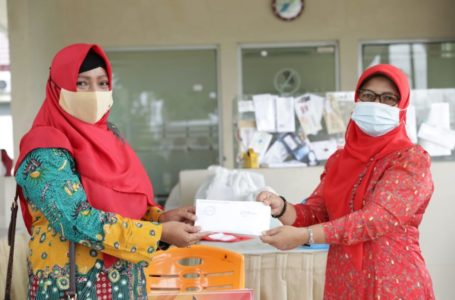 Baksos PWP Pertamina RU IV Cilacap Kembali Salurkan Bantuan Pendidikan