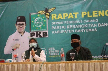 Kepengurusan DPC PKB Banyumas Diperpanjang