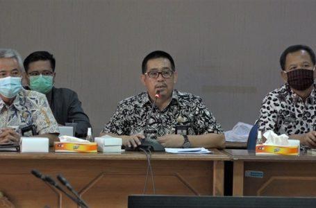 Kontrak Kerja 41 Pegawai Non ASN di Cilacap Diperpanjang