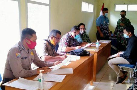 7 Orang Mendaftar Seleksi Perangkat Desa Cijeruk
