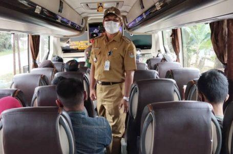 Jawa - Bali Dibatasi, WFH 75 Persen Dimulai 11 - 25 Januari