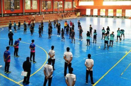 Lima Atlet Bola Tangan Banyumas Lolos Seleksi Daerah Untuk Pelatda PON ke 20