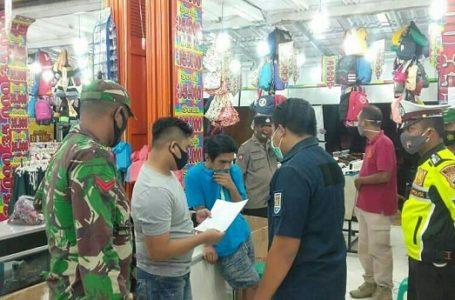 Langgar Batas Operasional Ratusan Pelaku Usaha di Cilacap Kena Teguran
