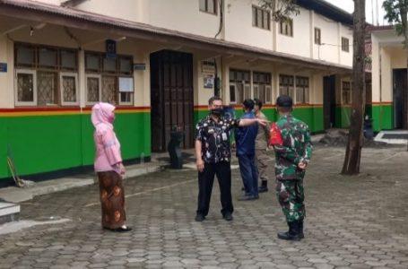 Dua GOR di Nusawungu Disiapkan Jadi Tempat Karantina