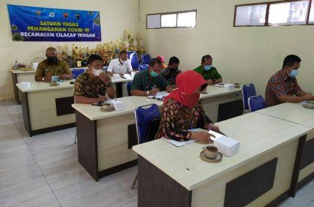 Covid di Cilacap Tengah Meningkat, Siapkan Gedung Serbaguna Jadi Tempat Karantina