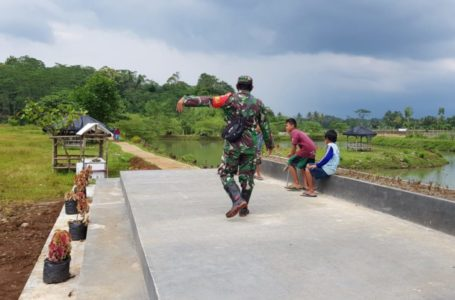 Objek Wisata Sariland Turut Terangkat Menjadi Agrowisata